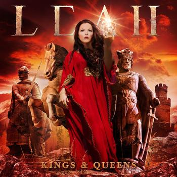Leah Music Kings and Queens