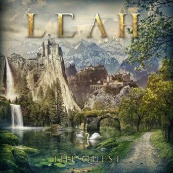 leah musiic the quest album