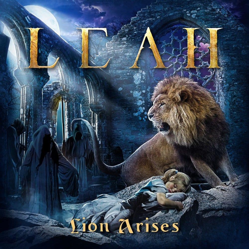 Leah Music Lion Arises